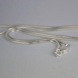 Little Sprout Keepsake Jewellery Silver Chain